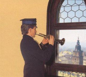 bugel signaal Krakow