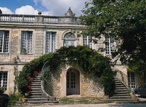 Chateau de Bellevue Yvrac