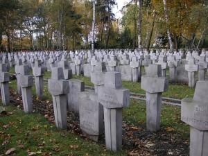 Powązki Militare Begraafplaats