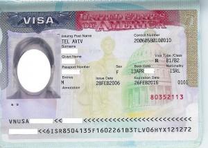 visa waiver