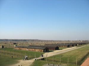 Poolse vernietigingskampen