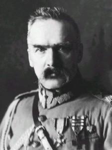 ozef Piłsudski