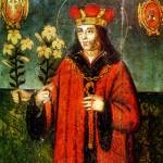 Heilige Kazimierz