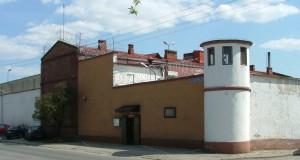 Gevangenis in Polen