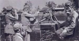Polish Legions II Brigade WWI in Volhynia
