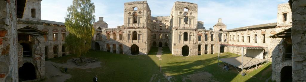 kasteel Krzyżtopór