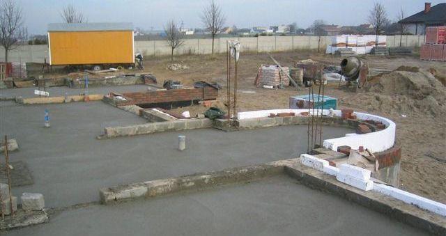 Bouwen in Polen