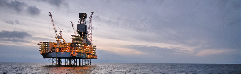 Control of Work software vendors in the Oil and Gas industry
