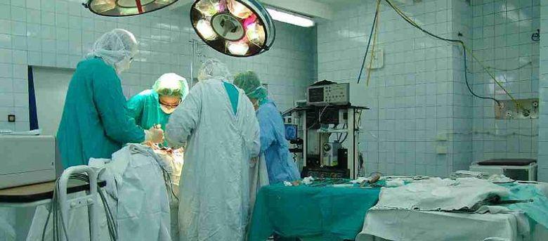 Operatie in volle gang - auteur Piotr Bodzek