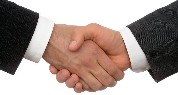 handelsovereenkomst