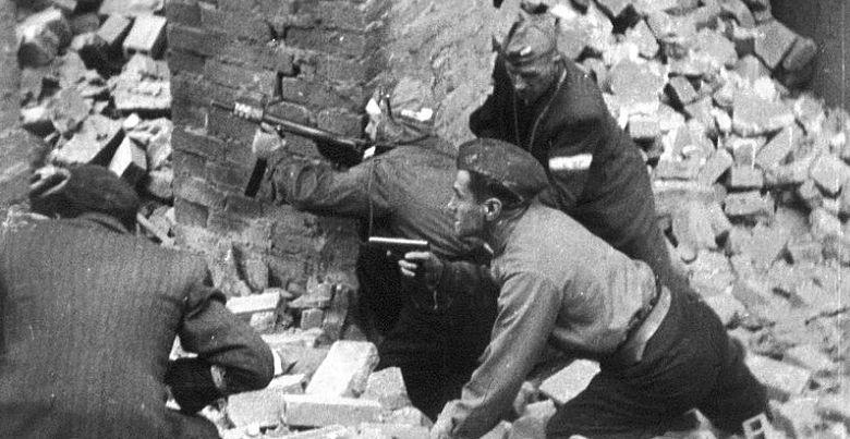 Warschau Opstand