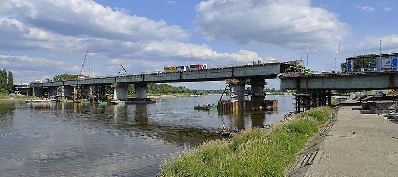 Łazienkowski brug