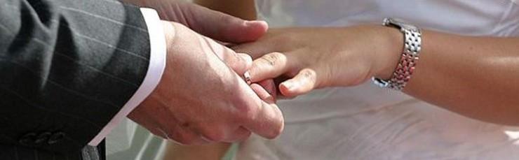 Gemengde huwelijken