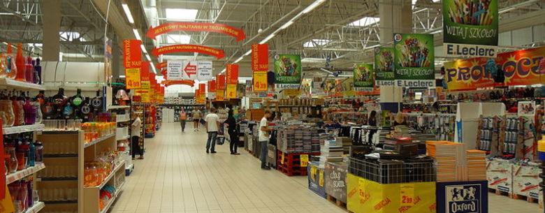 supermarkte
