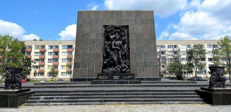 Warschau Getto