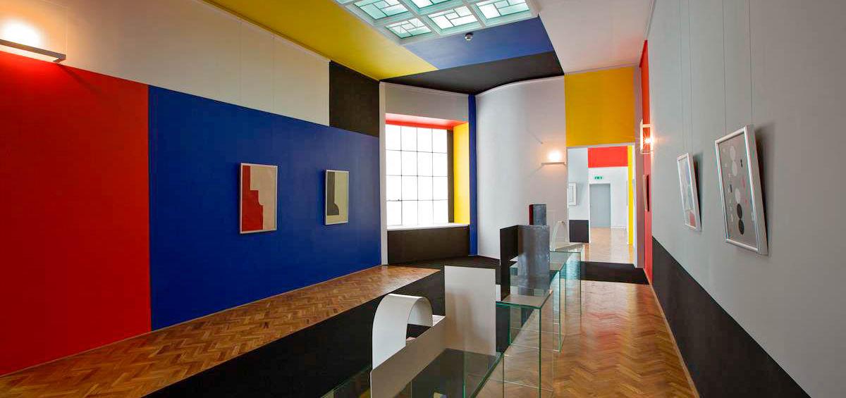 The Neoplastic Room