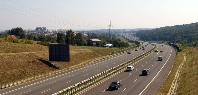 snelwegen