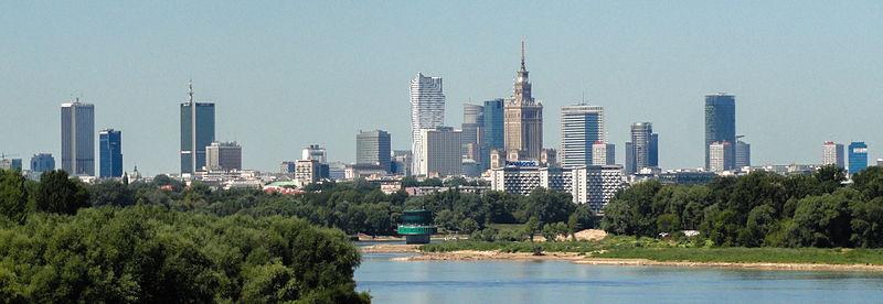 bestuur Polen