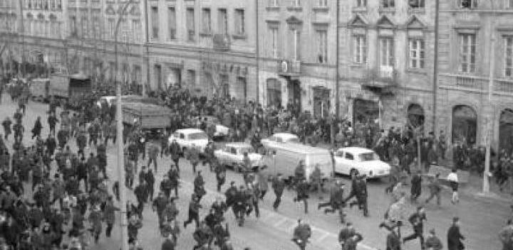maart 1968