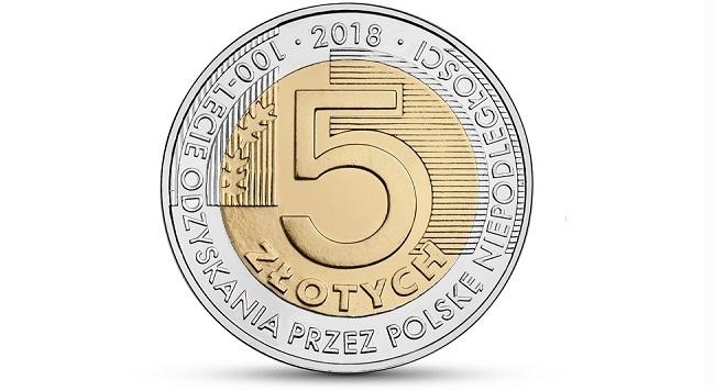 5 zloty