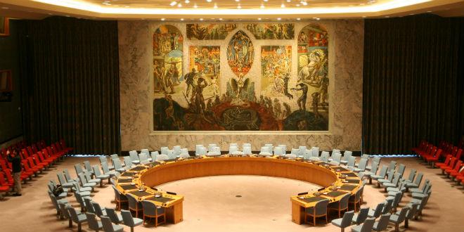Veiligheidsraad