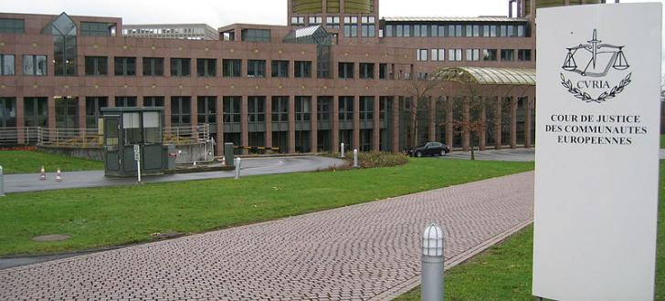 EU hof