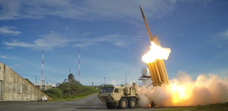 raketverdedigingsschild