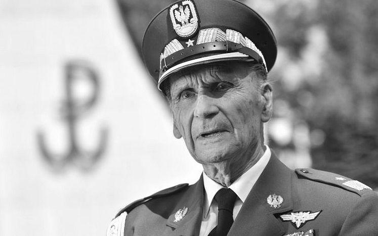 Generaal Zbigniew Ścibor-Rylski