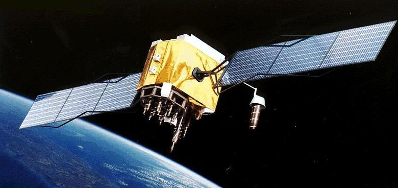 ruimtetechnologie