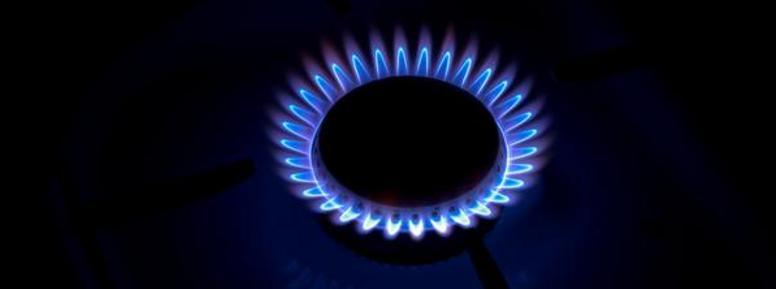 Baltische gasleiding