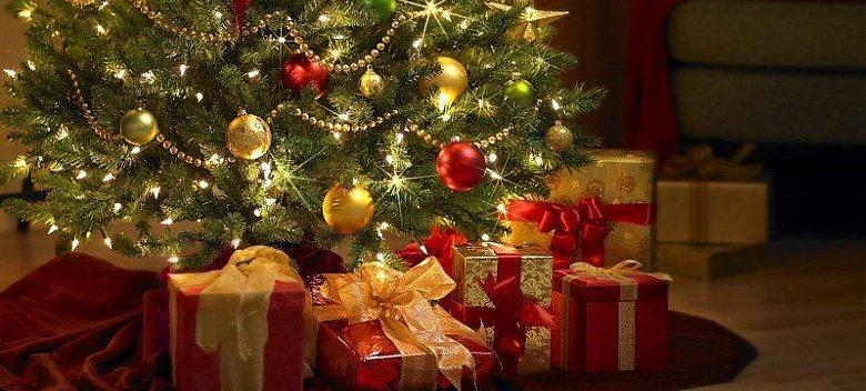 Kerst cadeaus kopen