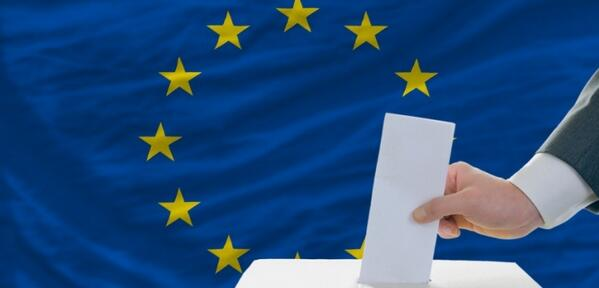 Verkiezingen EU