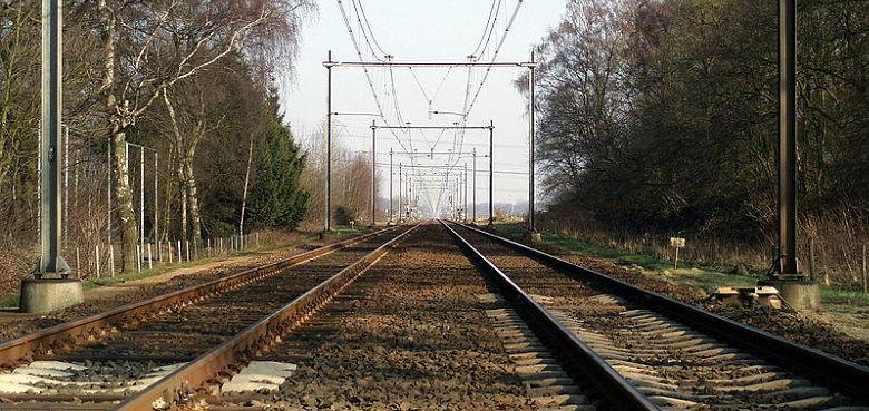 spoorweginfrastructuur