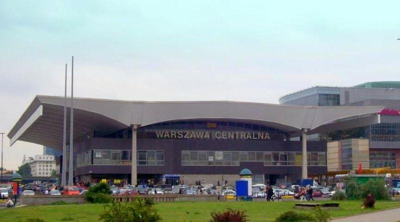 Reis naar Polen