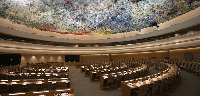 mensenrechtenraad