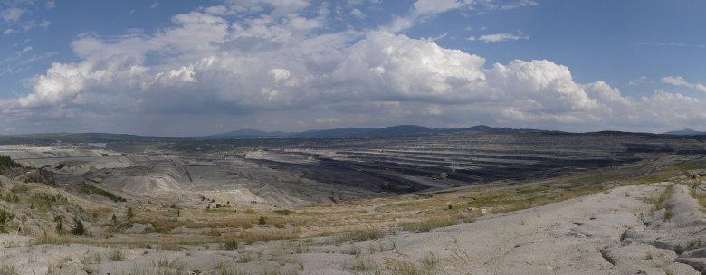 bruinkoolmijn