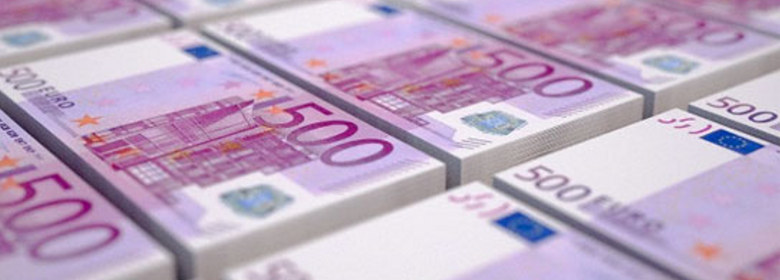 EU-begroting