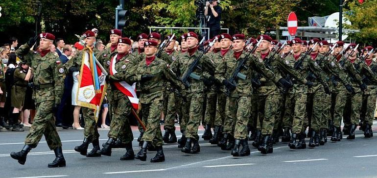 strijdkrachten